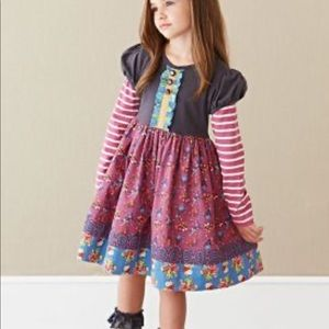 Matilda Jane Elegant Austen Dress 8